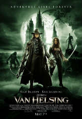 Van Helsing - 40 of the Best and Exciting Paranormal Romances to Watch on Netflix (2018)