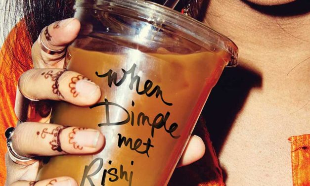 When Dimple Met Rishi, a Sweet and Compelling Love Story