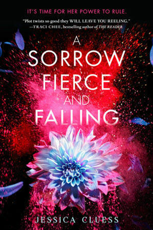 15 Fall Book Releases; Romance, Old-Fashioned Romance, Fantasy, Young Adult, Young Adult Romance, Modern Romanticism, Period Romance, A Sorrow Fierce and Falling, Kingdom on Fire series, Jessica Cluess