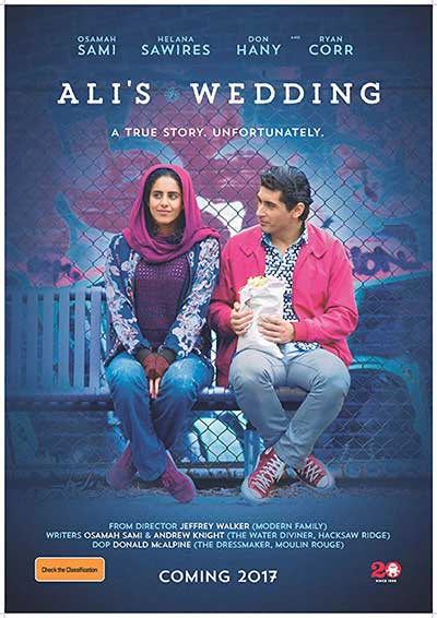 Ali's Wedding; The Top 50 Best Romantic Comedies on Netflix Right Now (2018)