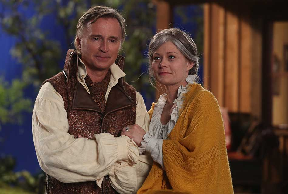 Belle and Rumple; The Top 20 Best Romances New to Netflix September 2018