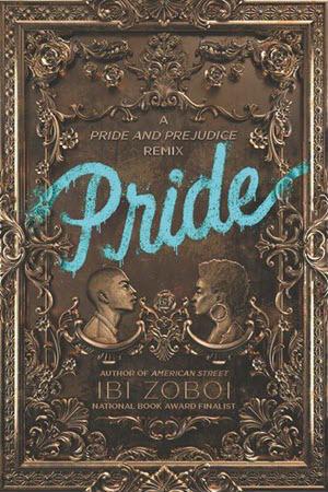 15 Fall Book Releases; Romance, Old-Fashioned Romance, Fantasy, Young Adult, Young Adult Romance, Modern Romanticism, Period Romance, Pride, Ibi Ziboi, Pride and Prejudice Retelling