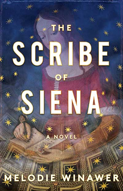 The Scribe of Siena - Outlander Fans Will Enjoy this Time Travel Romance