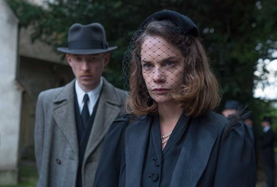 The Little Stranger; Romance and Period Drama Watchlist For the Week of August 26
