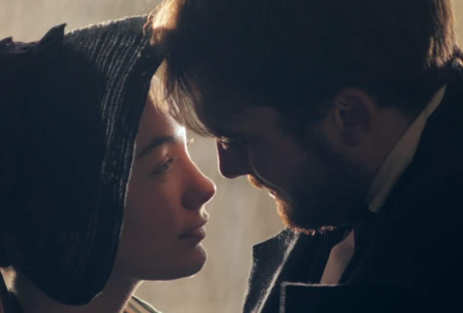 The Moonstone - Period Romance That You Should Watch