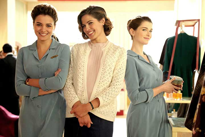 The Ladies' Paradise - This is the Next Period Drama You Should Watch