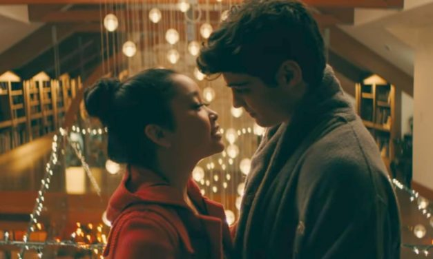 'To All the Boys I've Loved Before' Review – The Best New Romantic Comedy on Netflix