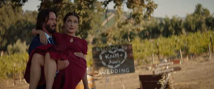 Destination Wedding; Romance and Period Drama Watchlist For the Week of August 19