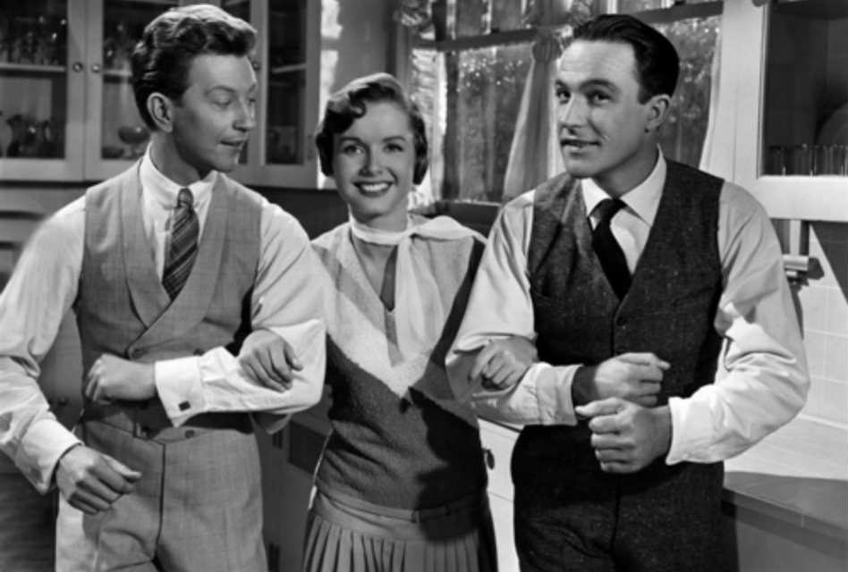 Singin' in the Rain – One of the Greatest Movie Musicals of All Time