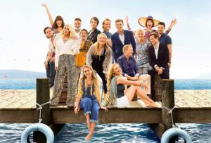 'Mamma Mia! Here We Go Again' Will Make You Laugh and Cry