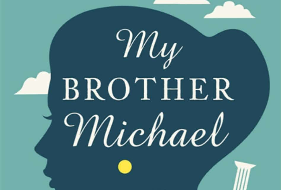 My Brother Michael (1959) by Mary Stewart: Don't Judge a Book by Its Title!