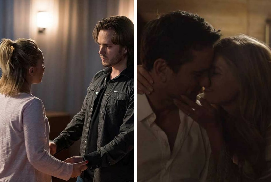 Romantic Moment of the Week: A Romantic Nashville Finale to Remember