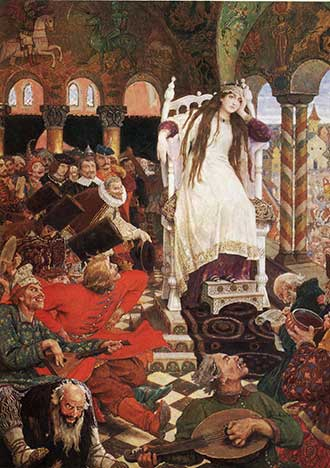 Hans, Who Made the Princess Laugh; 7 of the Greatest Underrated Fairy Tales You Will Really Love