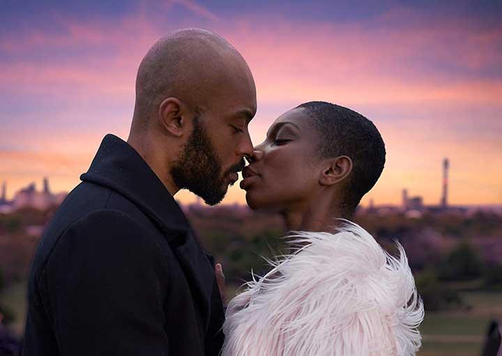 Been So Long; The Top 12 Best Romances New to Netflix October 2018