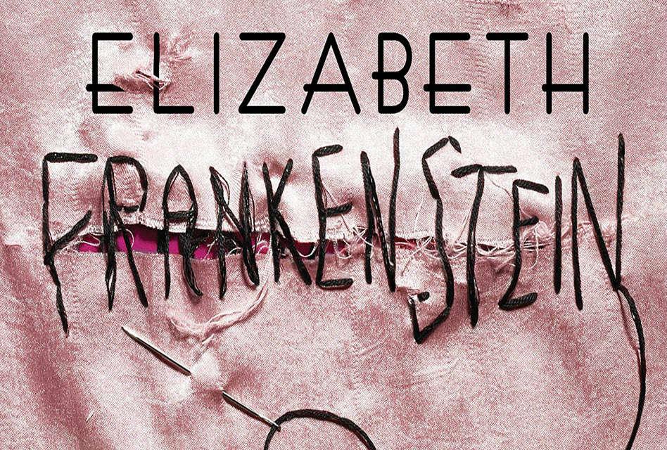 The Dark Descent of Elizabeth Frankenstein, Fantasy, Kiersten White, Romanticism, Old-Fashioned Storytelling