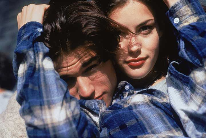 Empire Records; The Top 12 Best Romances New to Netflix October 2018
