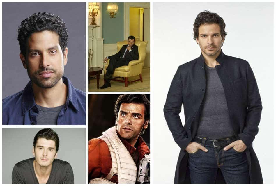 Hispanic and Latino Actors, Hispanic, Latino, National Hispanic Heritage Month