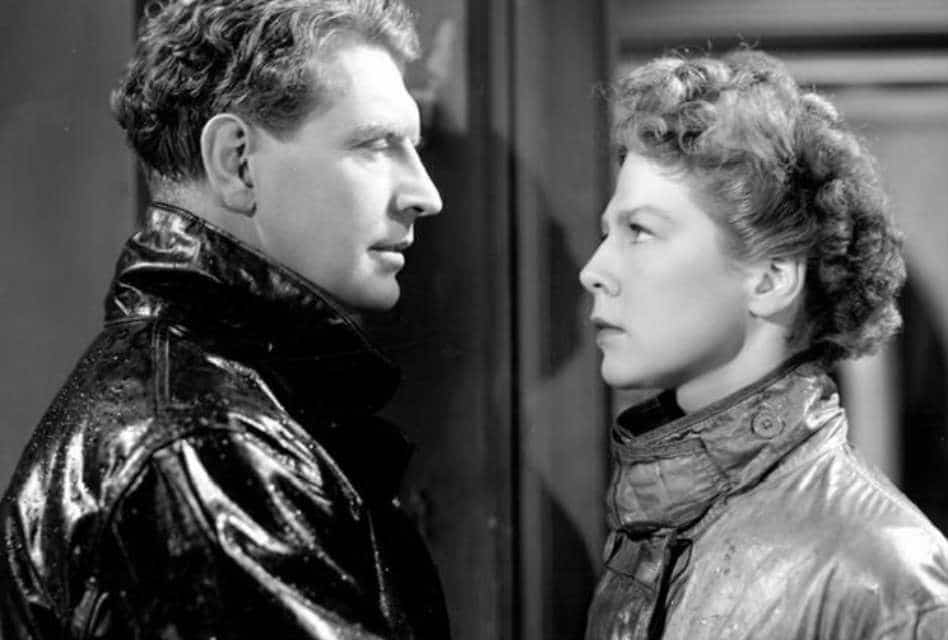 I Know Where I'm Going (1945): When the Best-Laid Plans Go Astray