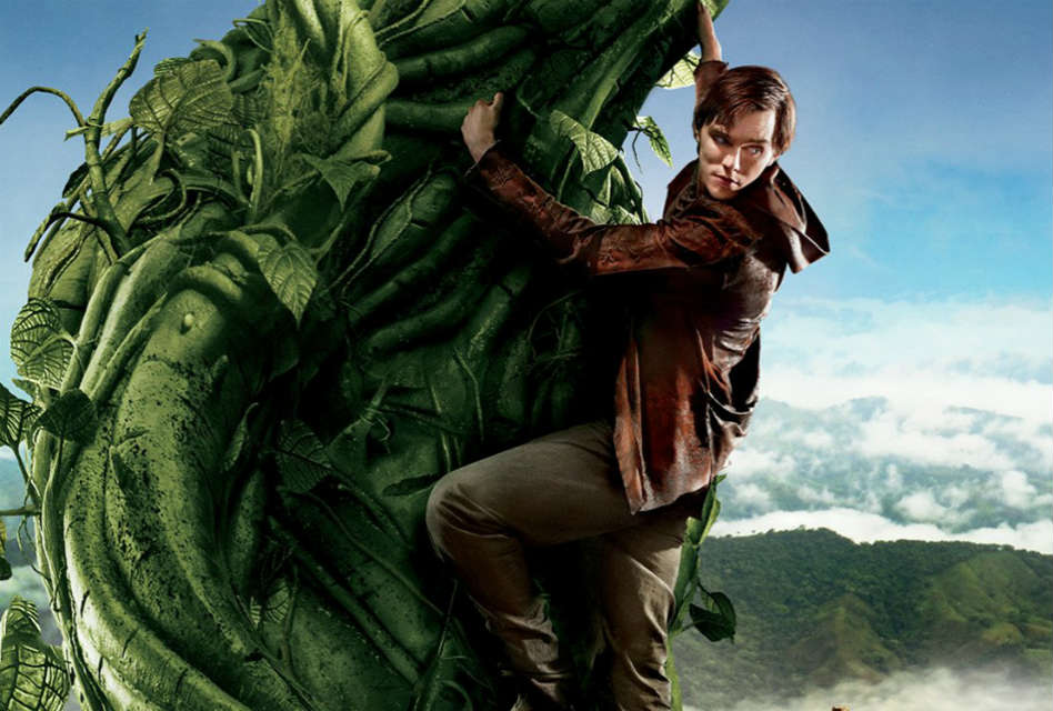 Jack the Giant Slayer (2013): Folktales Retold in this Fantastical Adventure