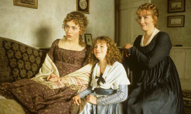 Sense and Sensibility (1995): The Gold Standard of Austen Adaptations