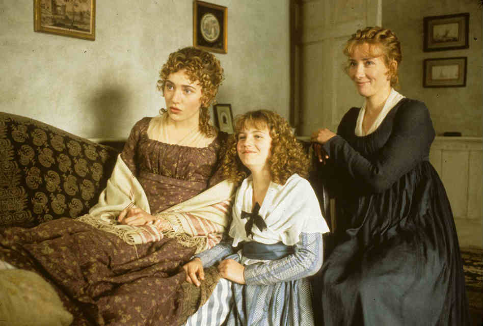 Sense and Sensibility: 3 Interesting Ways the Book and Film Differ