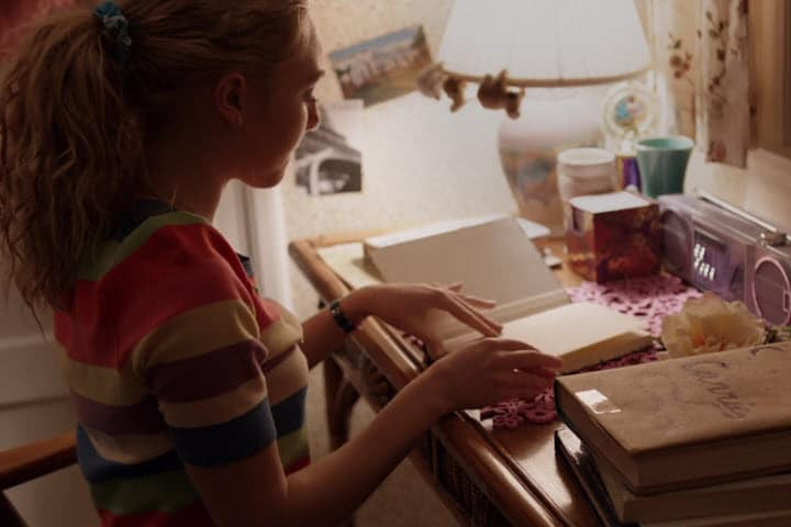 National Dear Diary Day, Lists, The Carrie Diaries, Young Adult