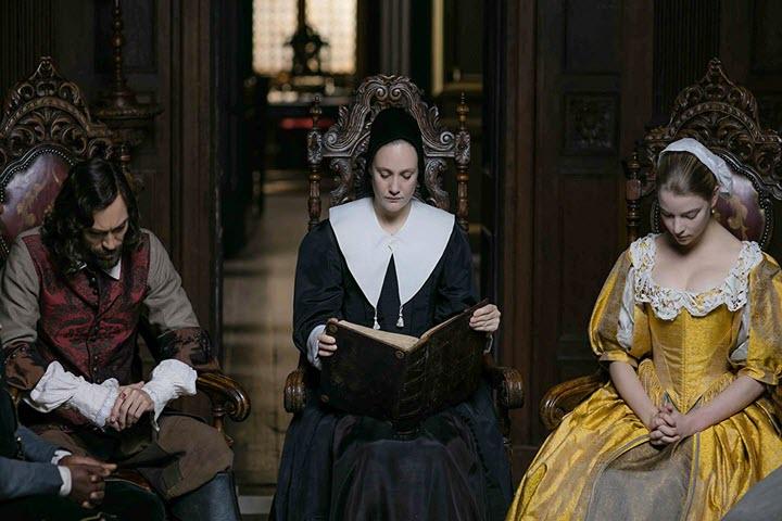 The Miniaturist, Period Dramas, BBC, Amsterdam,