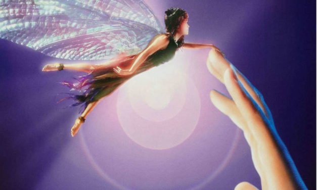 FairyTale: A True Story: A Tale of Fairies, Faith, and Family