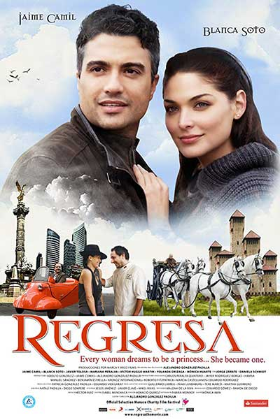 Regresa; Top 15 of the Best Romances New to Amazon Prime October 2018