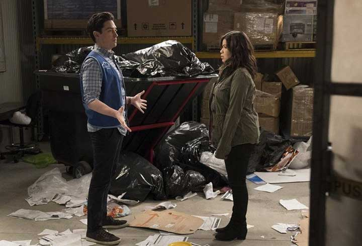Superstore; Top 10 of the Best Romances New to Hulu October 2018