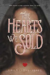 The Hearts We Sold - A Breathtaking, Faustian Romance