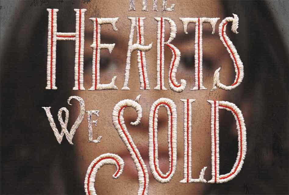 The Hearts We Sold – A Breathtaking, Faustian Romance
