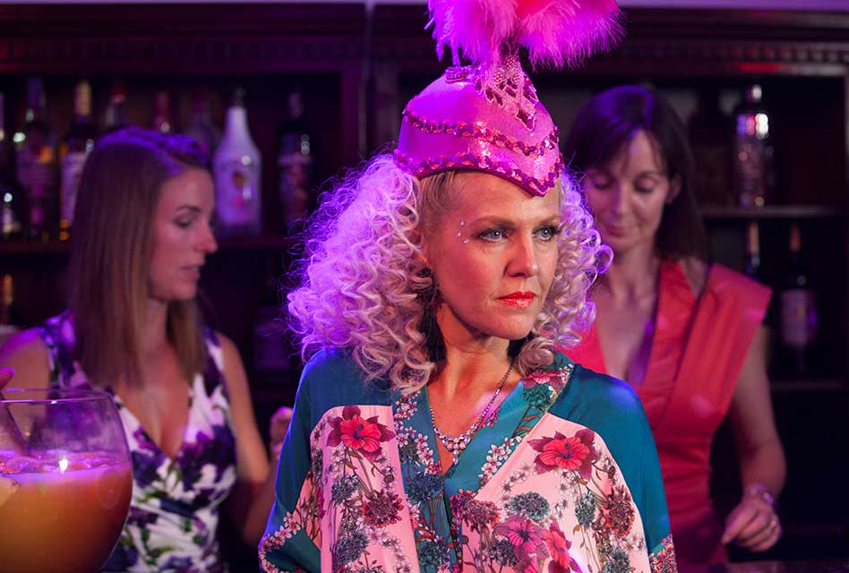 Agatha Raisin and the Wizard of Evesham; The Best International Romances to Watch in November - Acorn TV, Britbox, & Viki