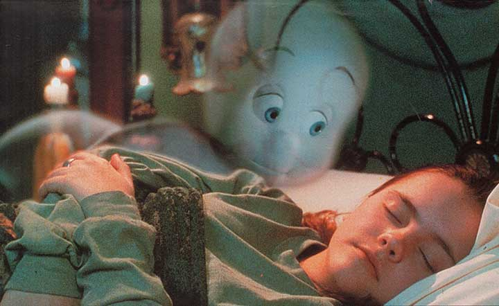 """Classic Romantic Moment of the Month – Casper: """"Can I Keep You?"""""""