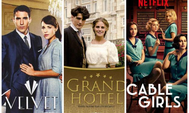 7 Spanish Period Dramas You Need to Binge Now