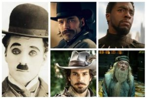 A Cache of 'Staches for Movember – Just Because