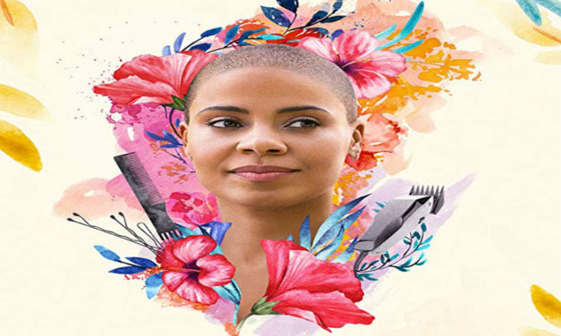 Nappily Ever After – How Heartbreak Can Empower, Set You Free