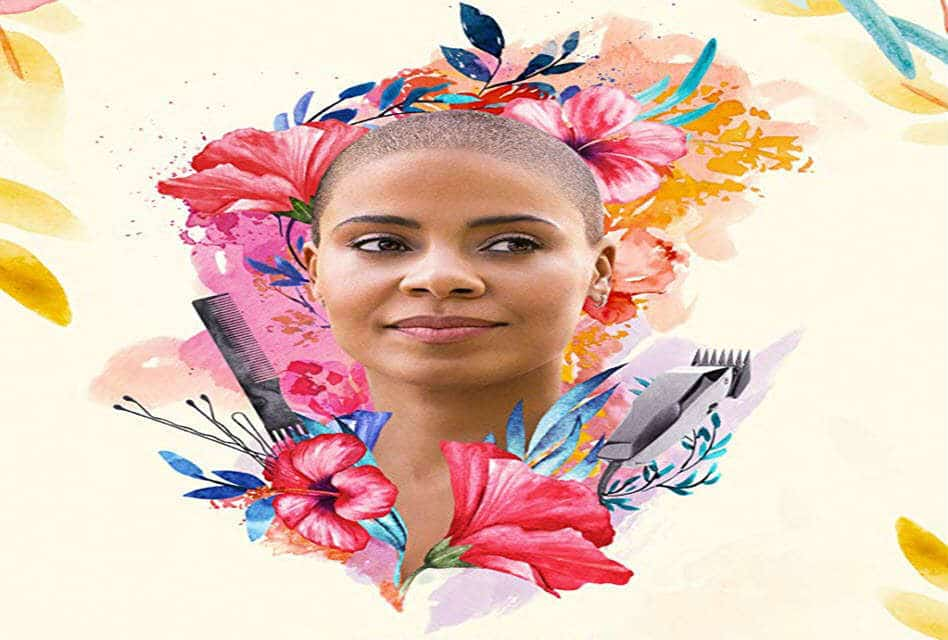 Nappily Ever After, Netflix, Romantic Comedy