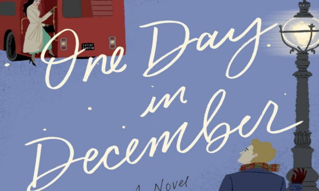 One Day in December: Fall in Love at First Sight