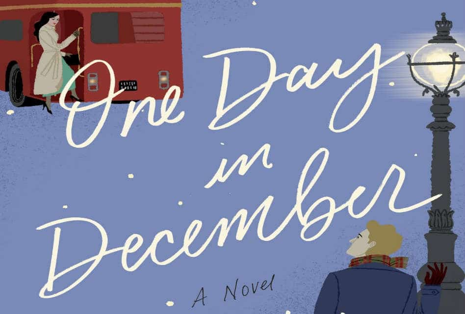 One Day in December, Josie Silver, Contemporary Romance, Love at First Sight