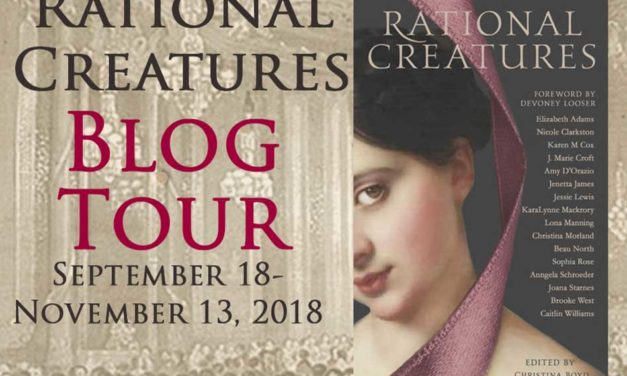 'Rational Creatures' and Eleanor Tilney – Guest Post by Karen M. Cox (With Giveaway)