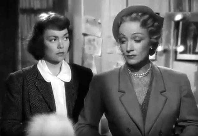 List:Hitchcock's Other Leading Ladies
