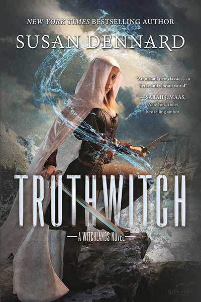 15 Favorite High Fantasy Reads with an Epic Witchlands Giveaway