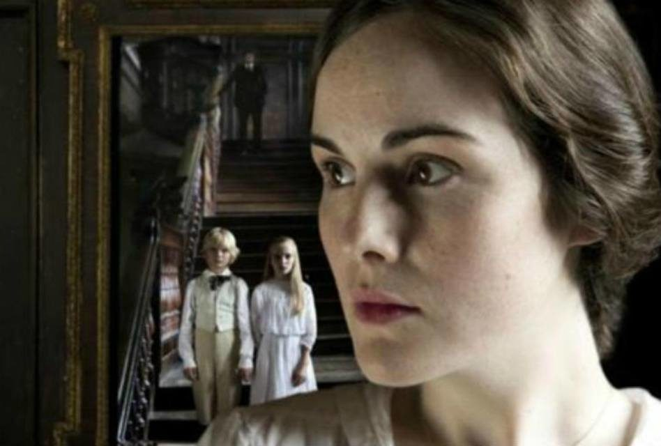 'The Turn of the Screw' – A Gothic Ghost Story Fans of 'Downton Abbey' Should Watch