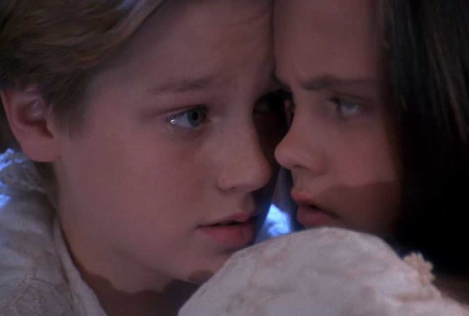 "Classic Romantic Moment of the Month – Casper: ""Can I Keep You?"""