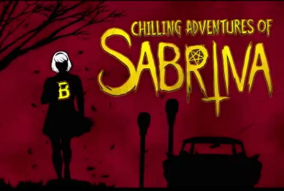 The Chilling Adventures of Sabrina: A New and Dark Adaptation
