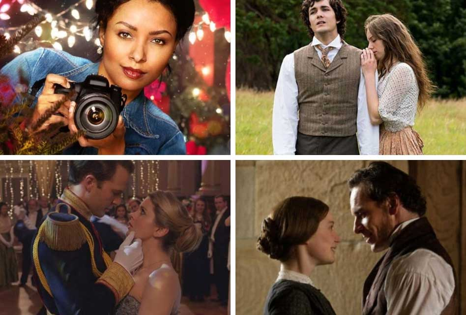 The Best Romances Coming to Netflix, Hulu and Amazon Prime in November 2018