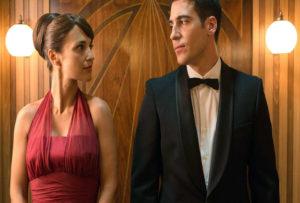 Velvet TV Show, Period Dramas, Spanish Dramas, Romance, Modern Romanticism