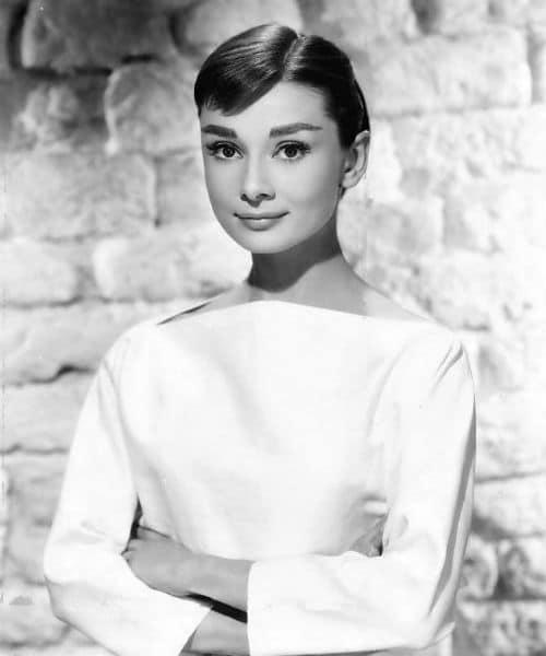 List: Glamorous Classic Film Actresses