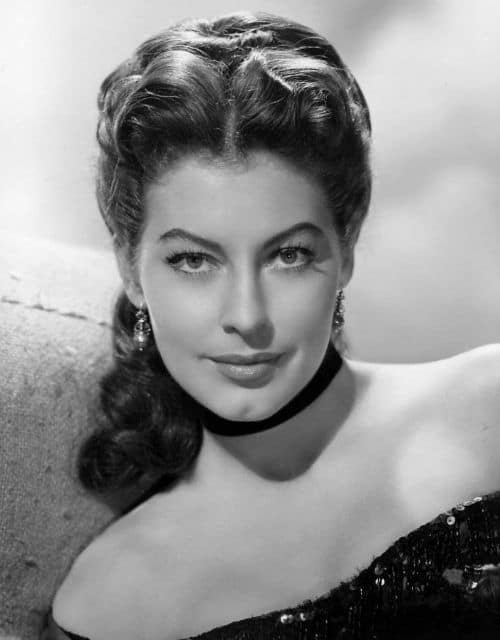 List: Glamorous Classic Film Actresses